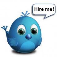 twitter curriculum